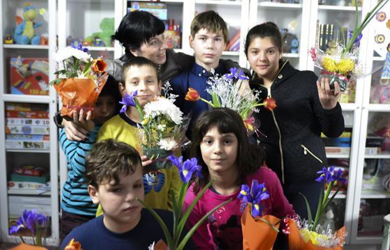 Un viitor mai sigur pentru copiii si tinerii din centre de plasament