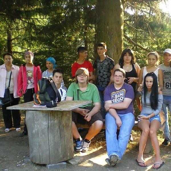 Tabere si excursii pentru copiii si tinerii cu boli oncologice si supravietuitori