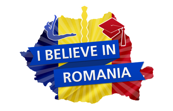 Cred in Romania / I believe in Romania