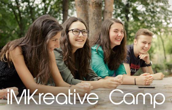 iMKreative Camp