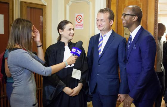 Programul de litigare strategică pentru promovarea diversităţii familiei