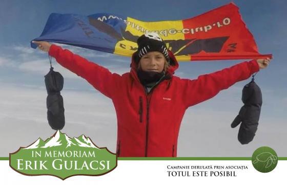 In memoriam Erik Gulacsi