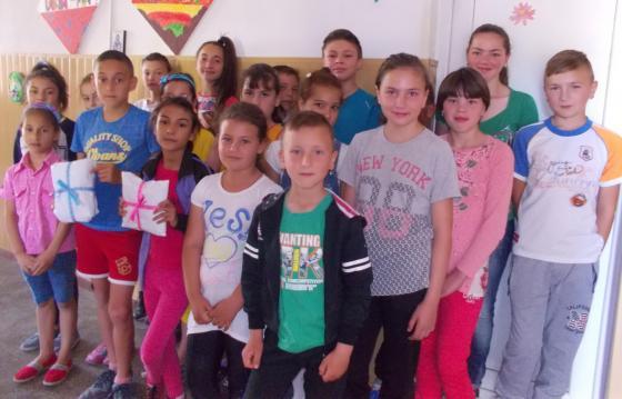 Centrul de consiliere si sprijin social pentru copii si familii în dificultate din comuna Pechea