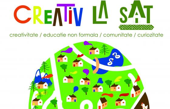 CREATIV LA SAT - INTELIGENTA CREATIVA SI INTELIGENTA EMOTIONALA