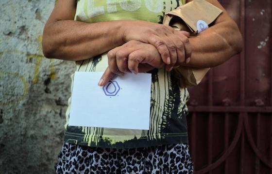 Cu demnitate în București