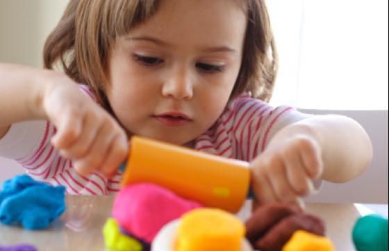 Dă-ţi pasiunea mai departe - Educaţie prin joc