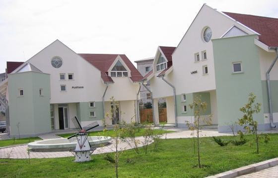 Centrele de integrare a tinerilor din Bacău și București