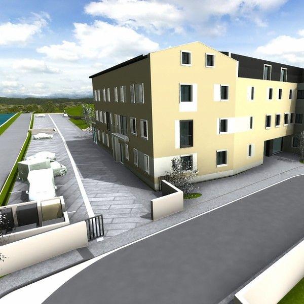 Centrul Hospice Bucuresti