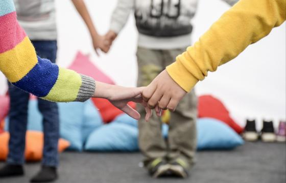 Susține dezvoltarea personală a copiilor din centrele de plasament!