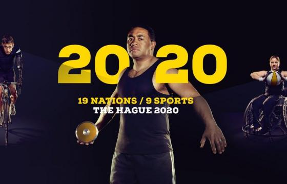 Invictus Games Hague 2020