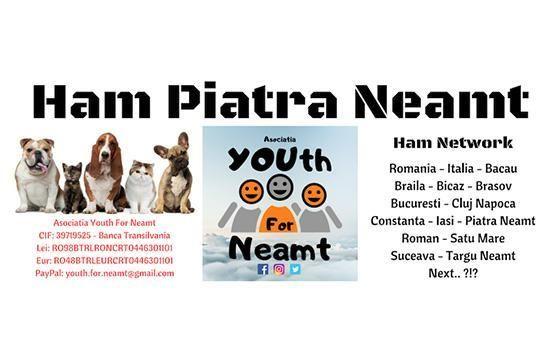 Ham Piatra Neamt