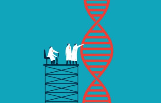 Un test genetic, o viata salvata!