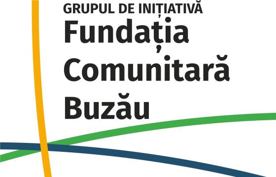 Susține Fundația Comunitară Buzău