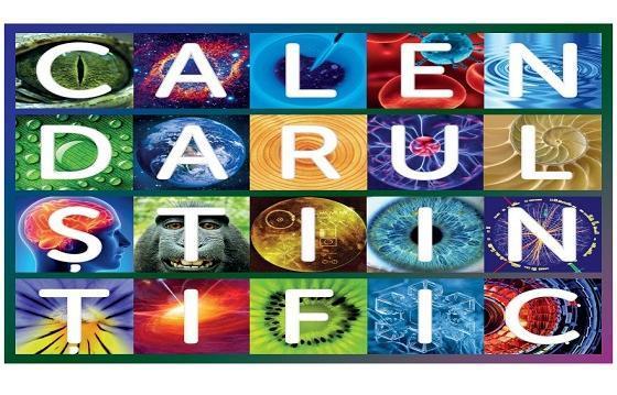 Calendarul Științific