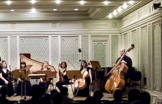 Orchestra de cameră