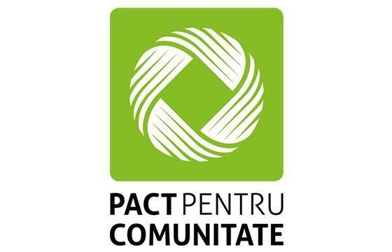 PACT pentru COMUNITATE