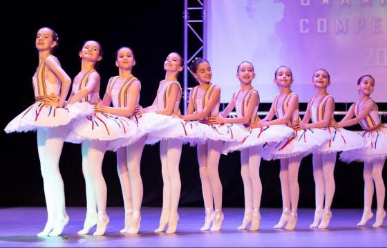Micile balerine ale Operei Nationale au nevoie de sprijinul vostru!