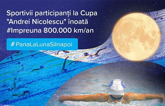 """Cupa """"Andrei Nicolescu"""" 2020"""