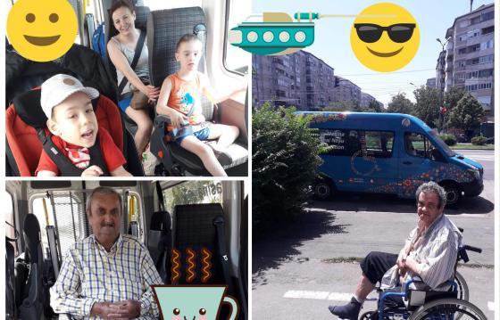 Complexul de recuperare pentru tineri si copii cu dizabilitati neuromotorii Sfantul Nectarie
