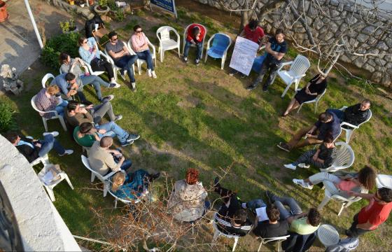 Cercul Donatorilor Valceni - Colecteaza eficient pentru tine si comunitate