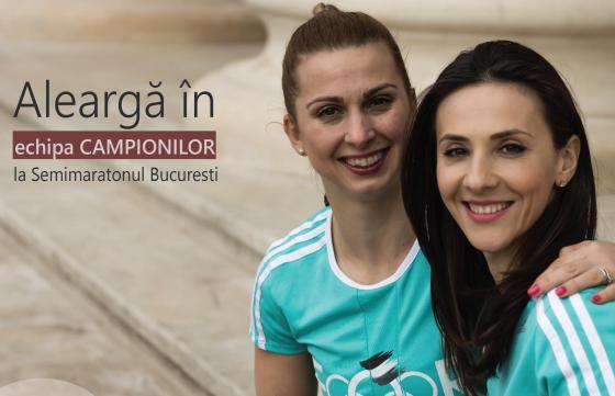 Împreună pentru sportivii României