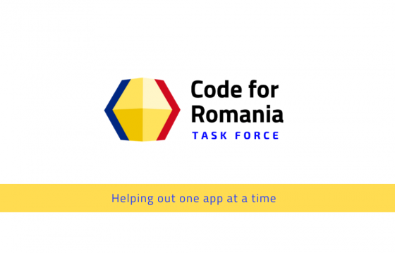 Code for Romania Task Force