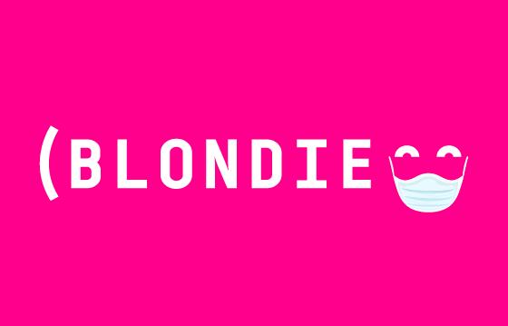 Caravana Blondie