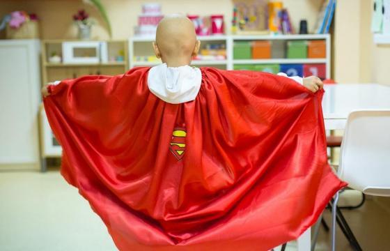 Little People Romania sprijina lupta impotriva cancerului la copil