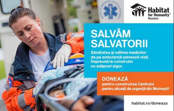Salvăm Salvatorii