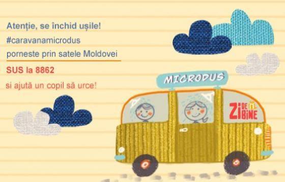 Caravana MicroDUS
