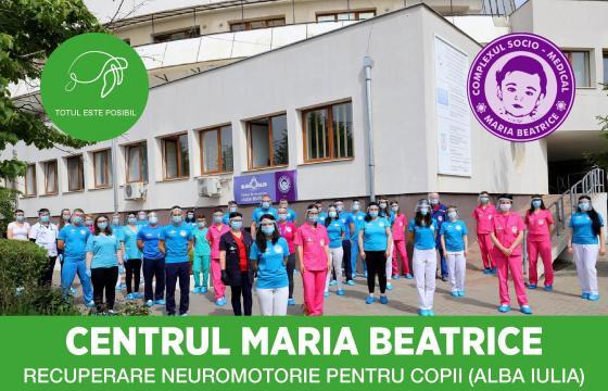 CENTRUL MARIA BEATRICE (ALBA-IULIA)