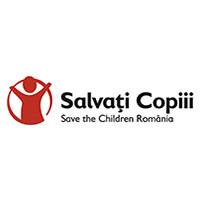 Organizația Salvați Copiii